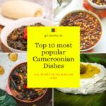 Top 6 streetfood les plus populaires du Cameroun